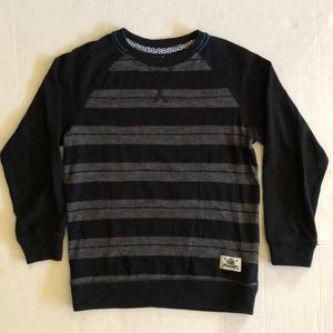 Shaun White Striped Raglan Shirt